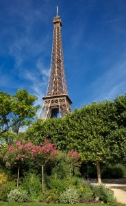 מגדל אייפיל בפריס. צילום: sxc.hu