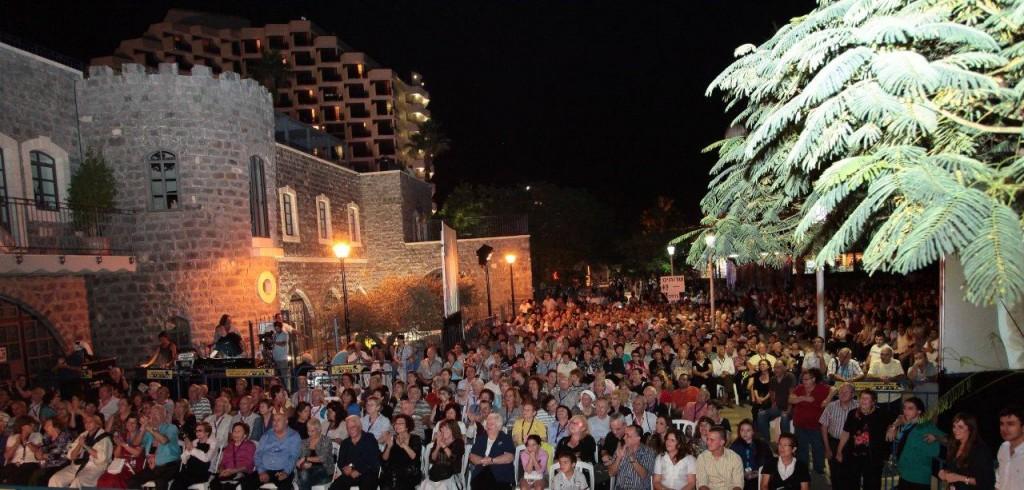 פסטיבל דונה גרציה צ. שרון סרור מצלמים באהבה