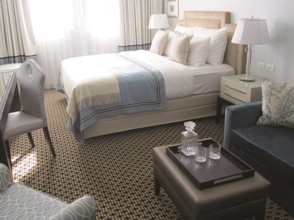 מלון BAY CLUB בחיפה. צילום: ATLAS